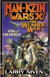 Buy 'The Wunder War' from Amazon.com